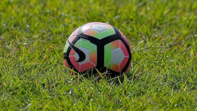 Football. GOAL