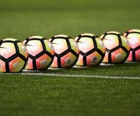 Lafuente will not press charges against Irish club Ballybrack. GOAL