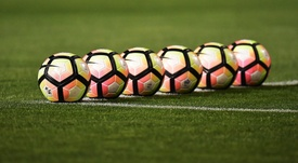 Ligue 2 promotion play-off postponed after crowd trouble