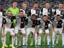 Fiorentina-Juve: Matuidi, Caceres e Vlahovic dal 1'