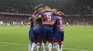 Brasileirão: os prováveis titulares de Fortaleza e Bahia. Goal