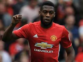 Palace have signed Manchester United defender Timothy Fosu-Mensah on a season-long loan deal. GOAL
