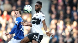 Fosu-Mensah has been on loan at Fulham this season. GOAL