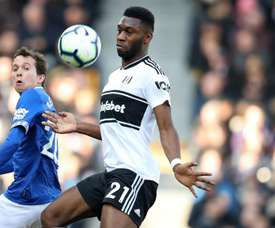 Fosu-Mensah has been on loan at Fulham this season. GOAL