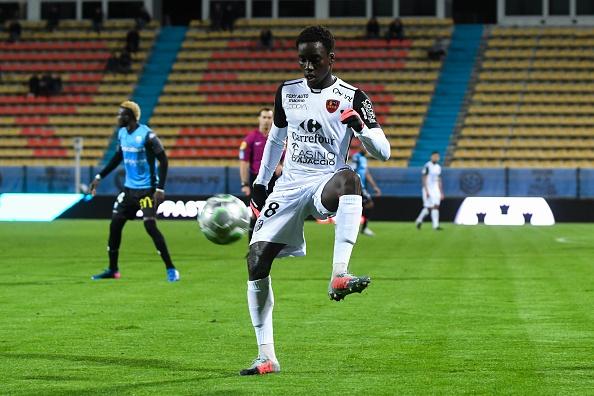 Leicester veut un joueur de Ligue 2. Goal