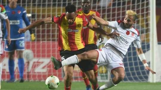 La finale de la Ligue des Champions africaine sera à rejouer. GOAL