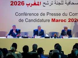 Argélia, Marrocos e Tunísia consideram enviar proposta conjunta para a Copa do Mundo de 2030