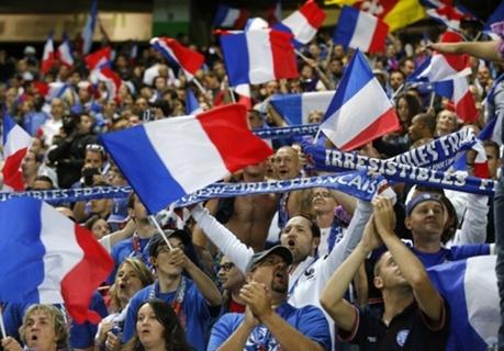 Mondial 2018 : au moins 17.000 supporters français iront en Russie