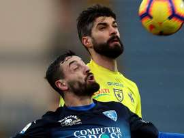 Le pagelle di Empoli-Chievo. Goal