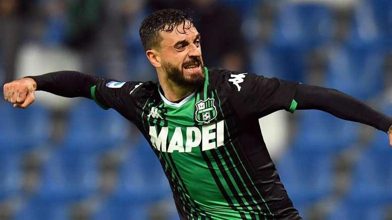 Calciomercato Roma, Caputo in attacco se parte Kalinic. Goal