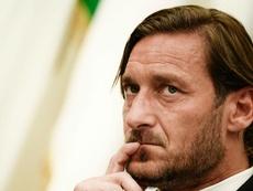Ilary Blasi spiega perché Totti non farà l'allenatore. Goal