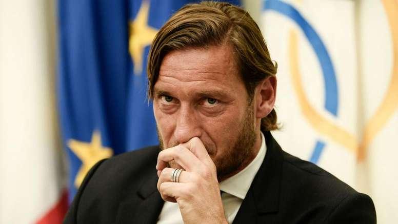 Serie tv su Totti: ad interpretarlo sarà il figlio di Sergio Castellitto. Goal