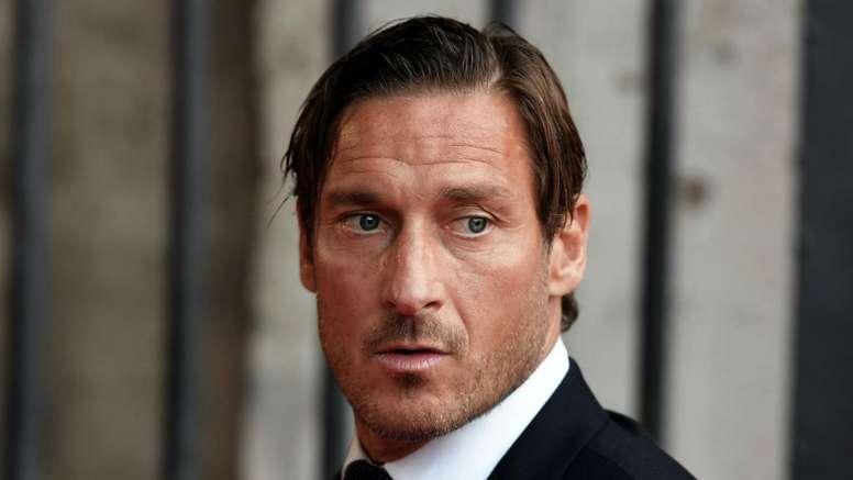 Retroscena sull'addio di Totti alla Roma. Goal