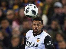 Coquelin will miss the rest of the season. GOAL
