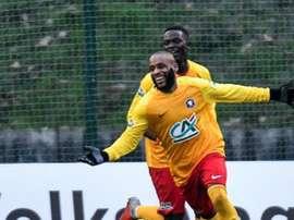 Franck Julienne rebondit au Bahreïn. Goal
