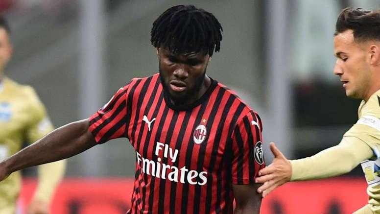 Milan, Pioli esclude Kessié: ivoriano verso la seconda panchina di fila. Goal