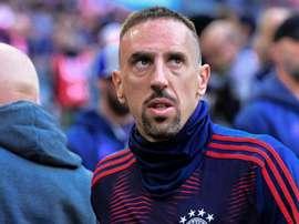 Ribery saluterà il Bayer: c'è Al-Sadd di Xavi. Goal