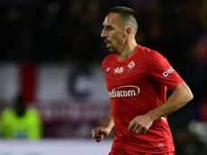 Fiorentina, Ribery accelera: in gruppo tra 8 giorni, obiettivo Milan. Goal