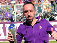 Ribery turned down Premier League interest to move to Fiorentina. GOAL