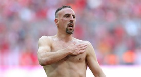 He won't challenge Ronaldo, but Ribery hopes to play till 40. GOAL