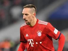 Ribéry manda o recado antes de duelo da Champions. Goal