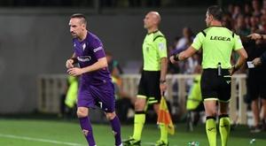 Le scuse di Ribéry: 'Ero nervoso e dispiaciuto'. Goal