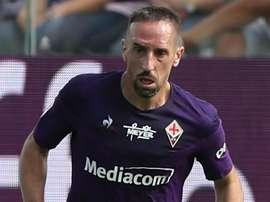 Iachini aspetta Ribery