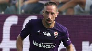 Ribery ha l'influenza: in pericolo il rientro in campo? . Goal