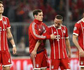 Bayern foi eliminado pelo Real da Champions. Goal