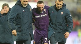 Ribery set to miss 10 weeks after ankle surgery. AFP
