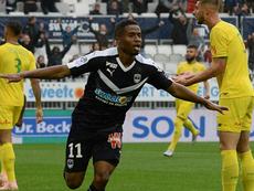 Kamano restera en Gironde. Goal