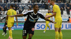 François Kamano se rapproche du Torino. Goal