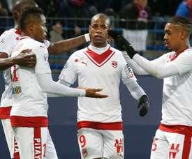 Bordeaux annonce un accord pour Lerager. Goal