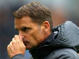 Atlanta United 1 Monterrey 0 (1-3 agg): De Boer's men exit Champions League
