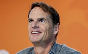 New Netherlands coach De Boer: 'This team is more talented than 2010 World Cup finalists'