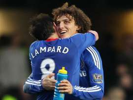 Lampard has respect for David Luiz
