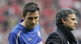 Lampard believes Mourinho's former players will take to management. GOAL