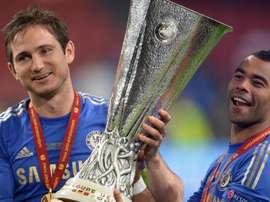 Frank Lampard pour remplacer Maurizio Sarri ? Goal
