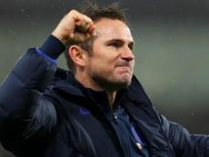 Chelsea - 'Lampard peut être l'un des meilleurs managers au monde'. AFP