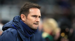 Chelsea et Lampard se méfient de Lewandowski. GOAL