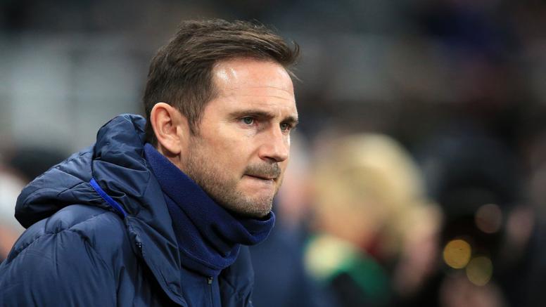 Lampard est excité à l'idée de voir jouer Werner à Chelsea. GOAL