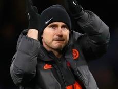 Lampard veut un buteur pour son Chelsea. Goal