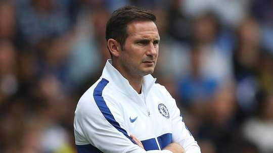Lampard looking at the bigger picture with Pulisic.