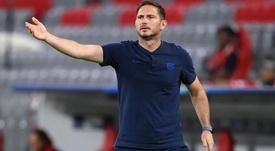 Lampard n'exclut pas de nouvelles arrivées. GOAL