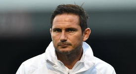 Giroud has tipped Lampard to be a success at Chelsea. GOAL