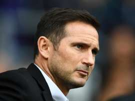 Frank Lampard is on the brink of joining Chelsea as a manager. GOAL