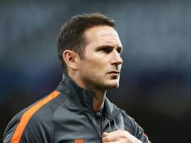 Lampard: Increasing number of Champions League games a bad idea. GOAL