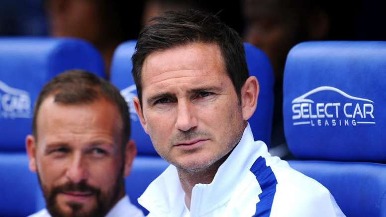 No excuses if we fail to win UEFA Super Cup – Chelsea boss Lampard