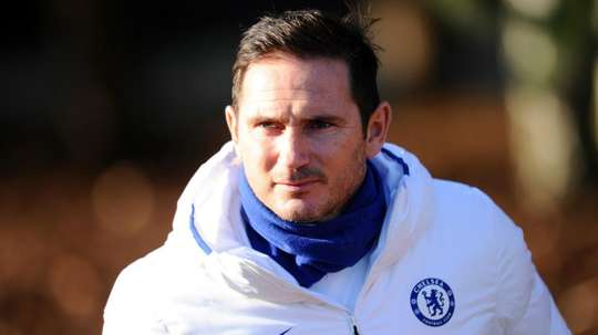 Lampard: Lille clash can be defining occasion for Chelsea youngsters. GOAL