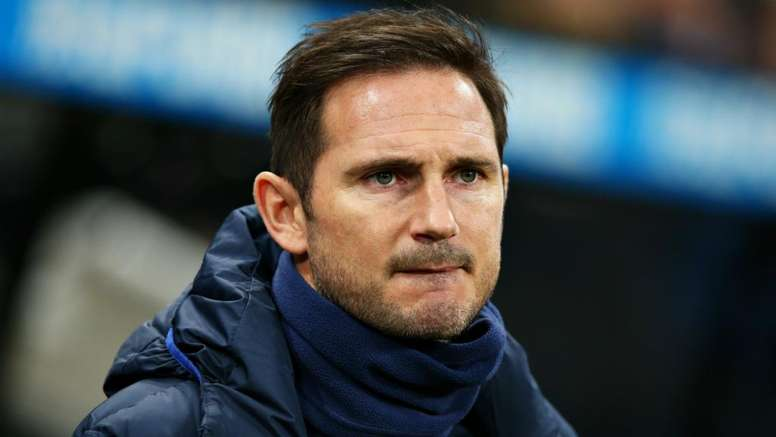 Arteta needs new defence to take Arsenal forward - what's Lampard's excuse?
